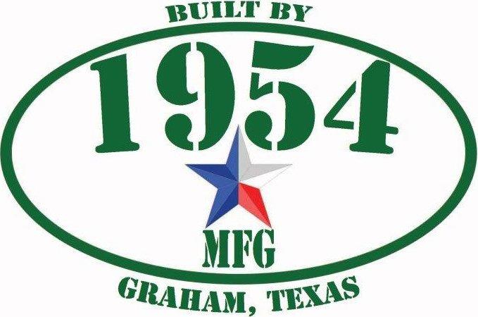 1954 Manufacturing