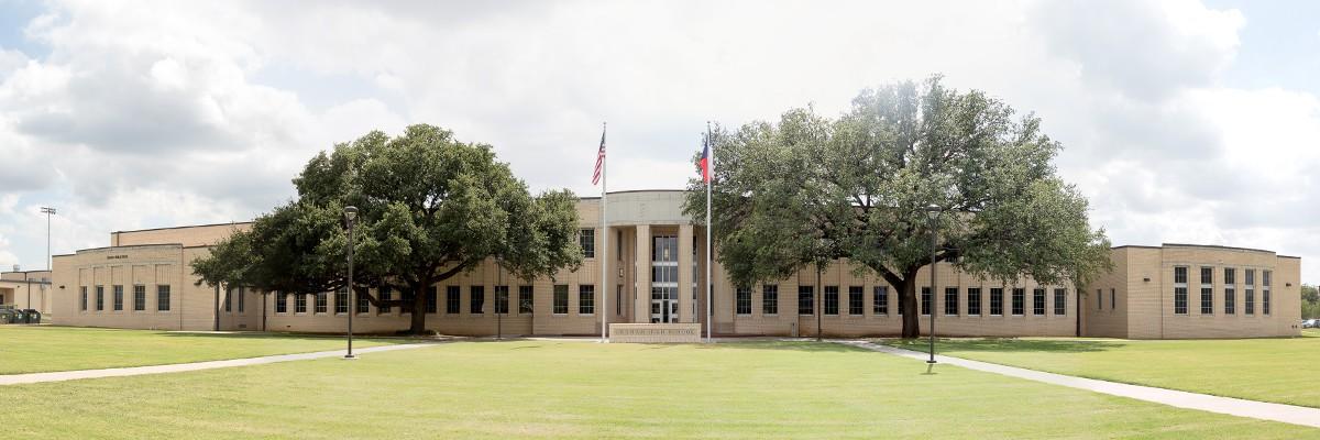 Commerce Texas Properties