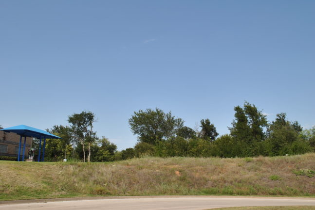2.157 Acres-Commercial Property Near Wal-Mart and The Washhouse
