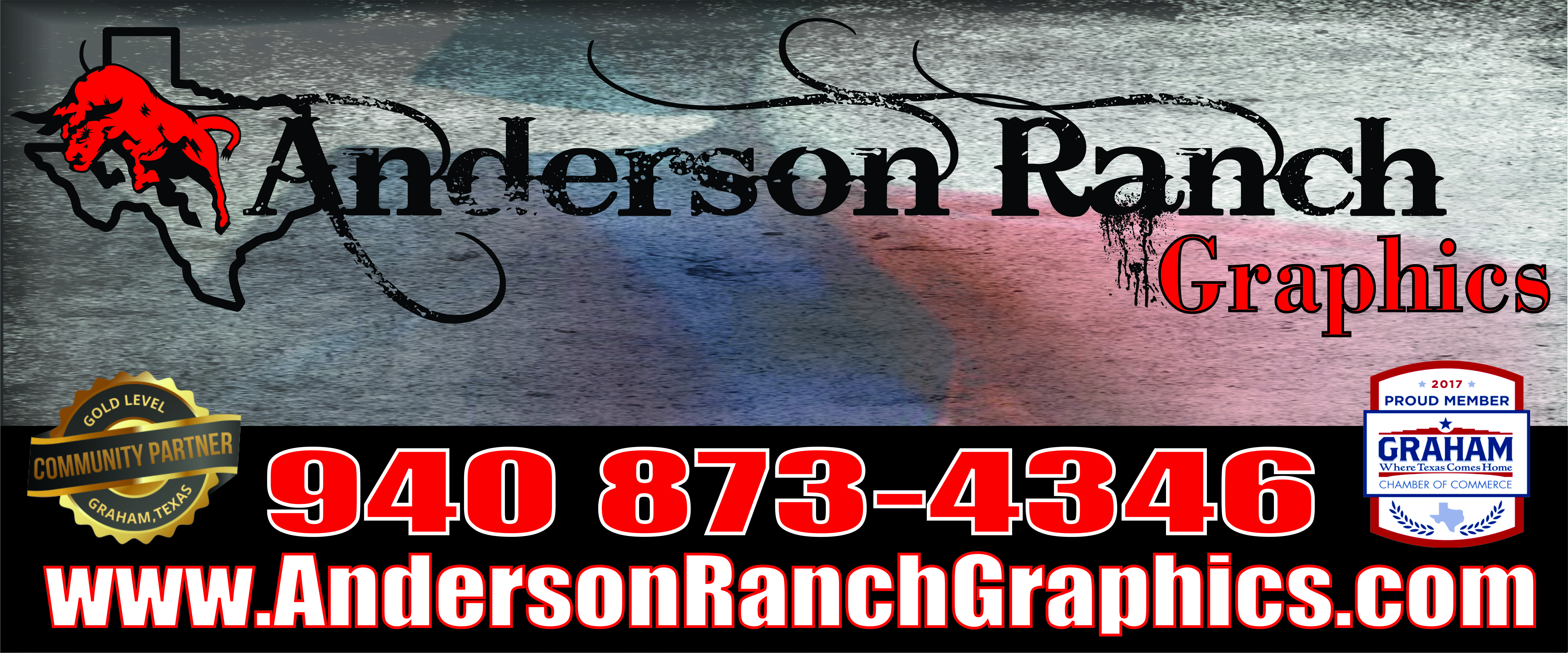 Anderson Ranch Graphics