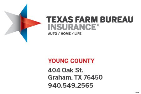 Texas Farm Bureau – Young County