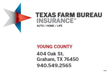 Texas Farm Bureau – Young County