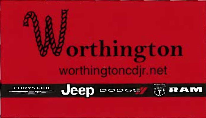 Worthington CDJR