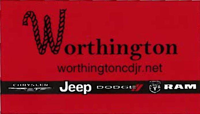 Worthington CDJR