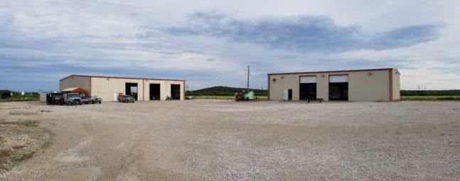 300 E Industrial Boulevard