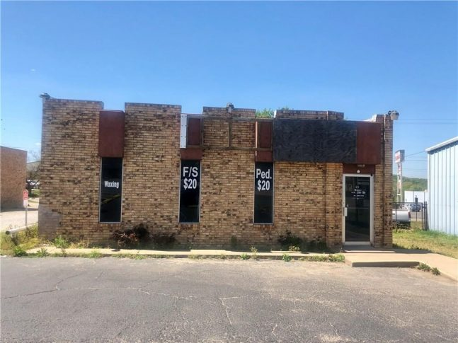 Retail/Office Space on Hwy 16 S